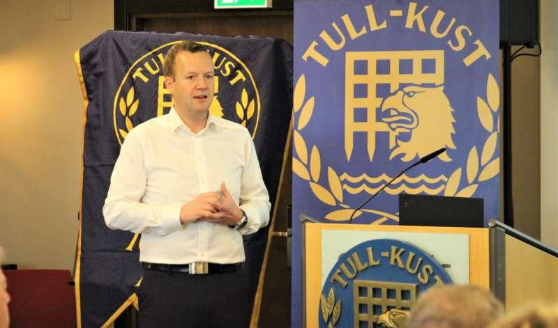 F Noren Officersforbundet