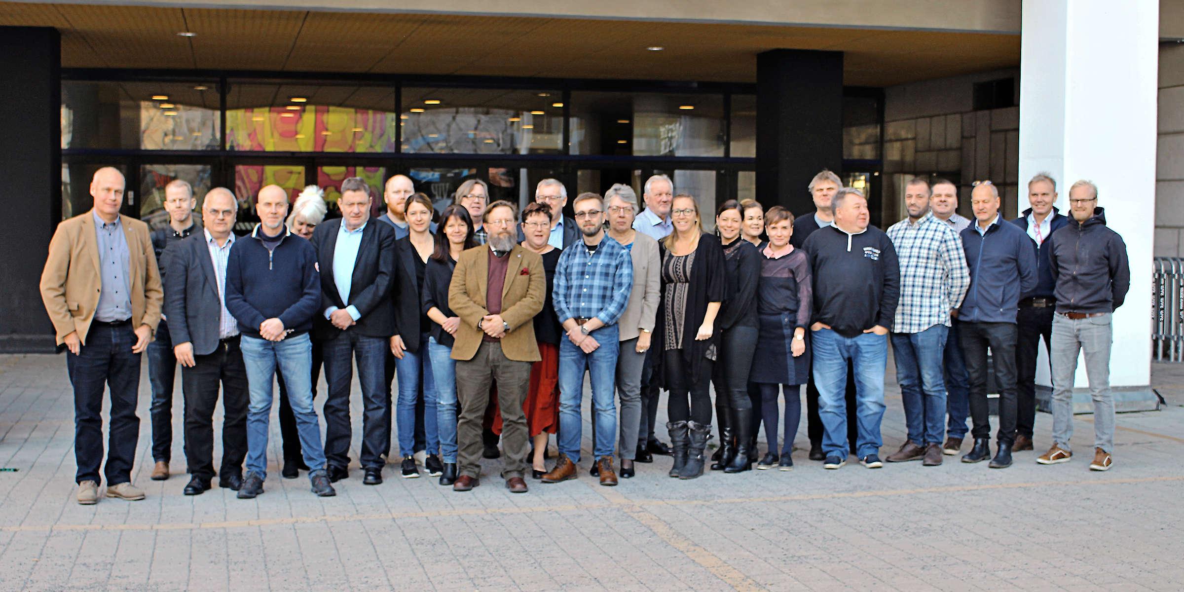 Förbundsråd 26 28 November 2018