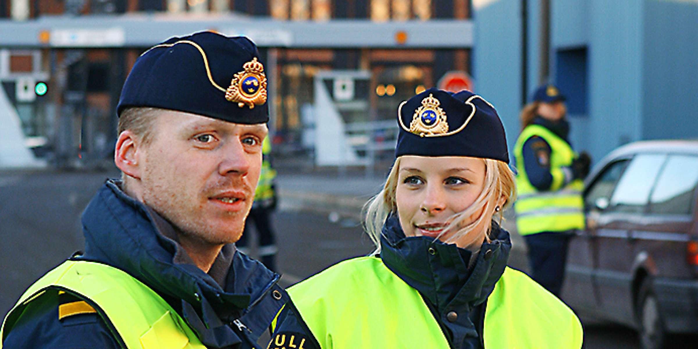 Frihamnen Nykterhets Foto Tullverket